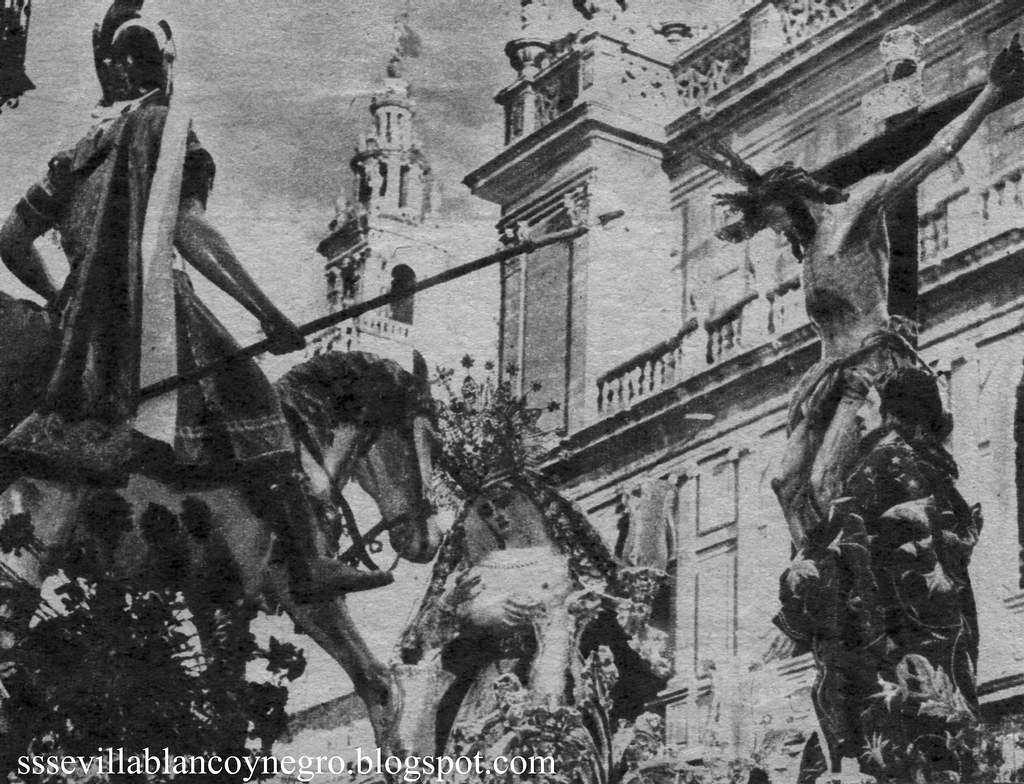 Misterio de la Sagrada Lanzada 1965 2