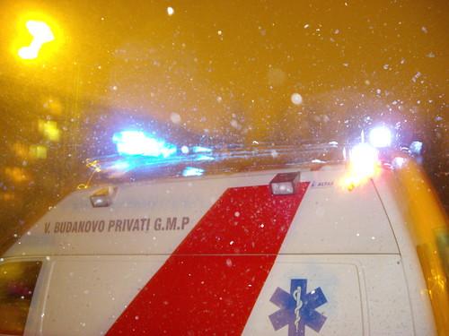 EMS lights