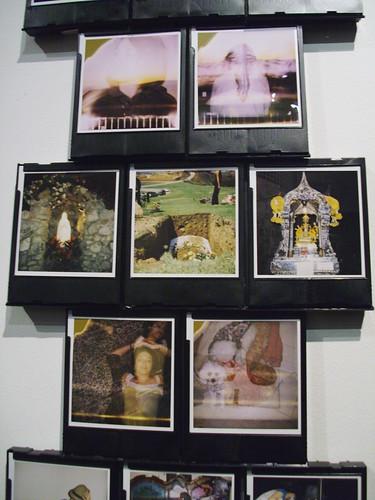 The Polaroid Show - Kat