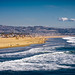 Newport Beach View from Pier (01/52)