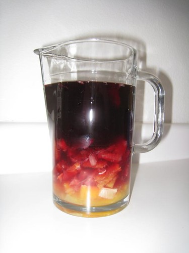 Sangria Method - 8 of 9