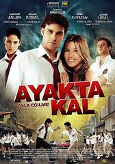 Ayakta Kal (2009)