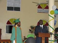 Eleston Adams (uppantigua) Tags: antigua elections 2009 upp antiguabarbuda unitedprogressiveparty elestonadams