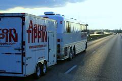 Aaron Tippin's ride (Jenni Reynolds-Kebler) Tags: