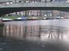 Under The Bridge (David Feltkamp) Tags: door het op pas dun ijs wak zakken schaatsplezier ijsplezier