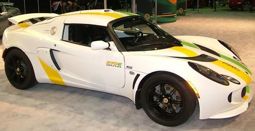 Lotus 270