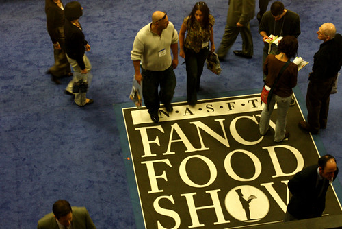 Fancy Food 2009