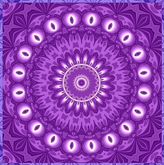 Jungle2009  Wispers (Song_sing) Tags: purple patterns kaleidoscope mandala jungle designs fractal tierazon kaleidoscopesonly kaleifractal