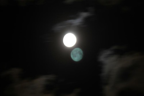 two moons from farm - photo #13