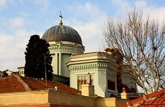 ada gn (nilgun erzik) Tags: church trkiye istanbul kilise burgazada fotografkraathanesi fotografca ocak2009