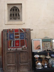 on the street between Ben Youssef Madrasa and marrakech museum (ilove_photos) Tags: marrakech marrakesh