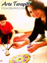 Coaching Madrid: Arte Terapia 8