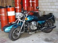 P1010600 (urs.guzziworld) Tags: moto motoguzzi guzzi gespann