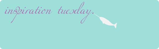 narwhalinspirationtuesday