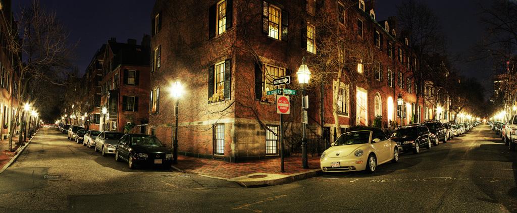 boston 9
