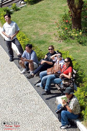VFC em São José do Barreiro-SP