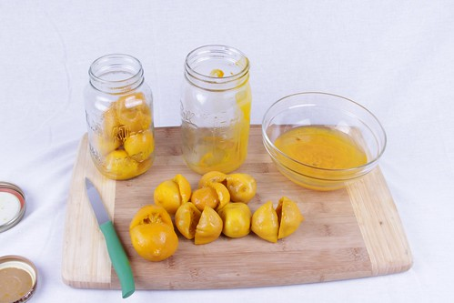 Lemon Pickle 8