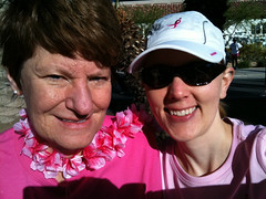 Race for the Cure 2010