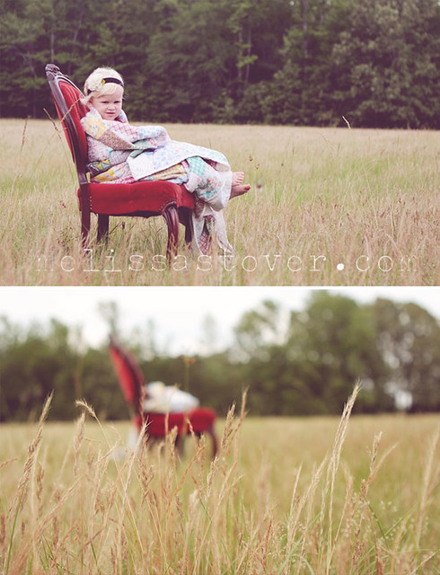 red chair field 2