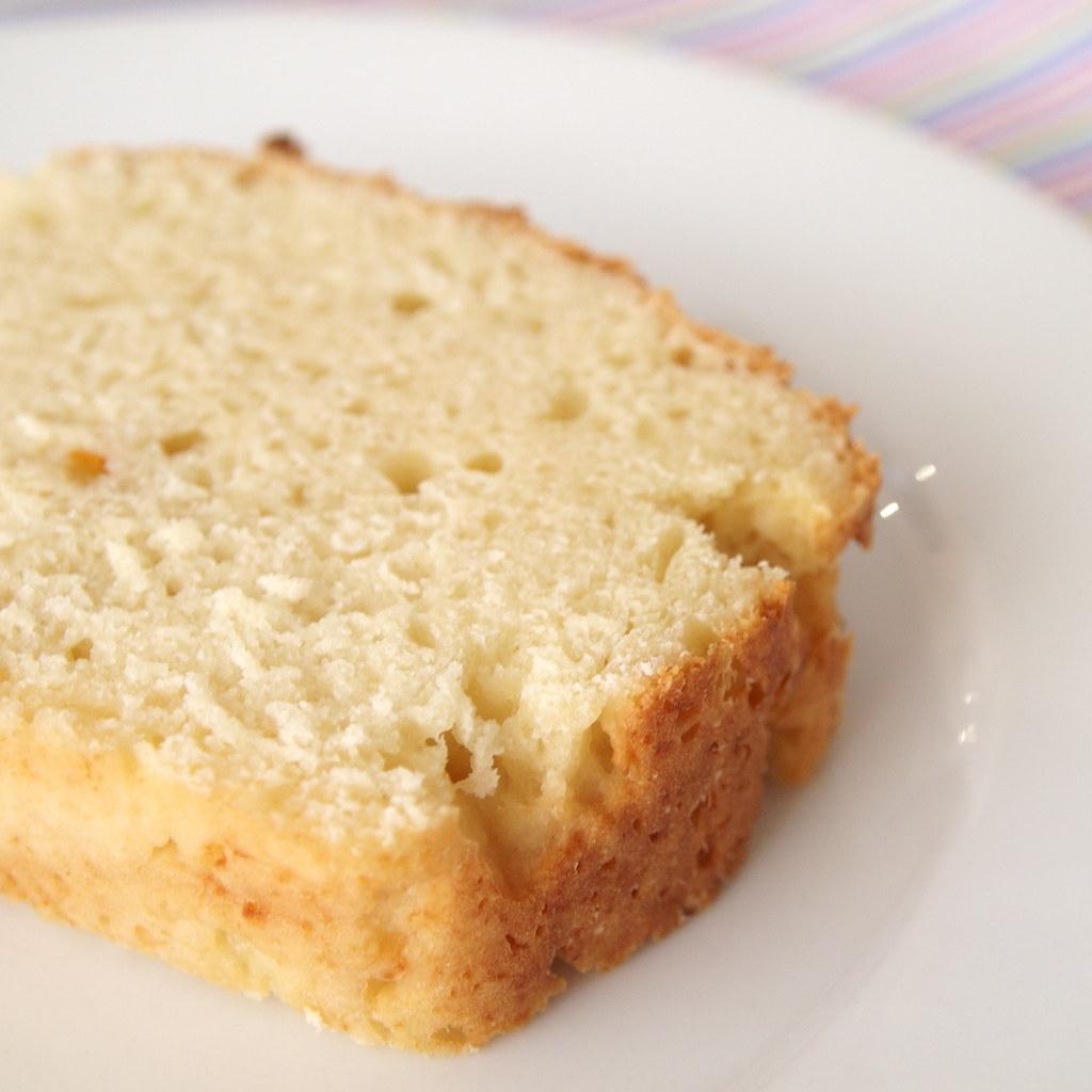 Sticky Penguin's marmalade loaf