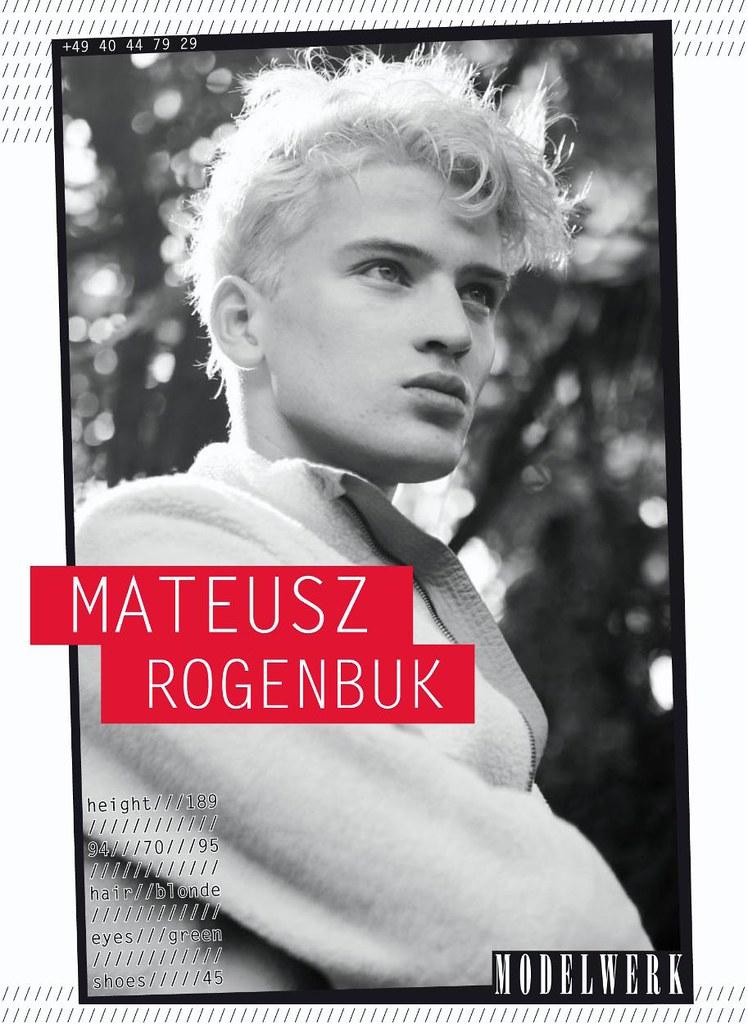SS12 Berlin Showpackage Modelwerk037_Mateusz Rogenbuk