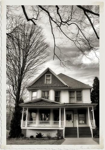 Jones House #53