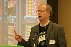 Brewster Kahle by mmmmmrob, on Flickr