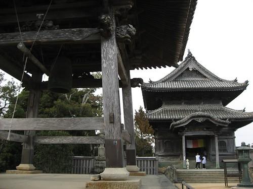 四国寺の絵巻