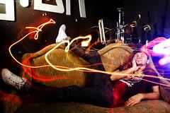 Le Champion du monde photobooth! (paulgalipeau.com) Tags: party music ottawa electro babylon disorganized foolsgold davenada babylonnightclub jokersofthescene lechampiondumonde