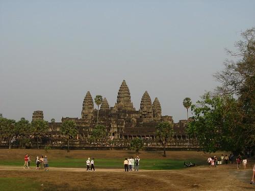 Cambodge - Angkor #240