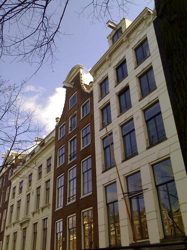 Oficina de MySpace en Holanda