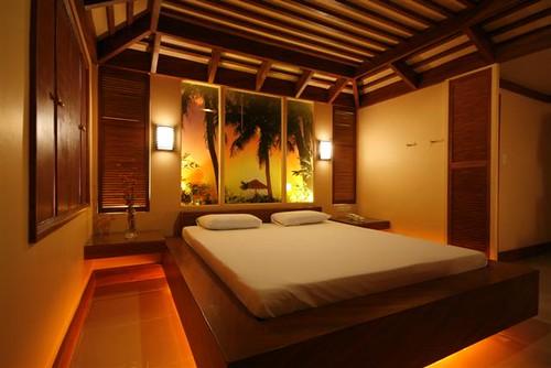 Aman Room