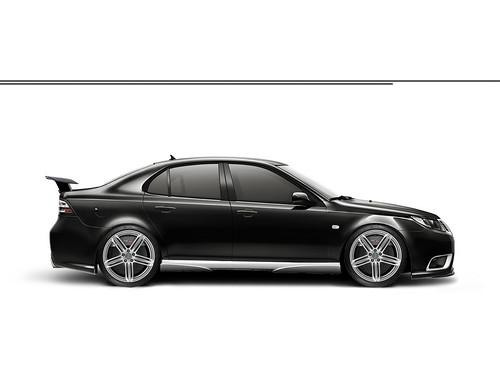 Saab Tuning