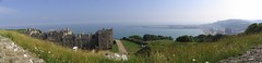 Dover Castle Panorama by uk_dave, on Flickr