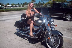 biker mermaid (kimberlynicole) Tags: fla flakeys