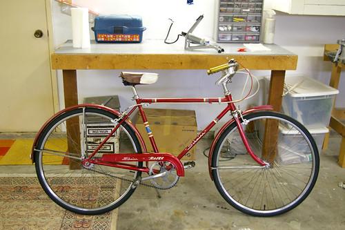 yay bike