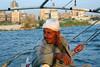 Faluka Captain
