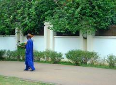 Ruas de Abuja / Abja Streets