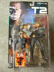 20080529 McFarlane Movie Maniacs 4: Terminator 2 T-1000 action figure (halfbyteproductions) Tags: 6 man robert metal inch ebay action patrick figure liquid t2 mcfarlane terminator2 t1000 20080530 moviemaniacs4