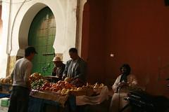Marrakech - Le Souk