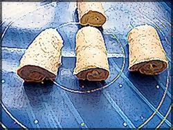 Pains au chocolat du boulanger (VGL) 2562434132_7d7b83e635_o