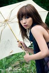 Sylvia (AehoHikaruki) Tags: portrait people girl beautiful asian nice interesting asia photos sweet album great chinese taiwan olympus taipei lovely  e1 sylvia        aehohikaruki