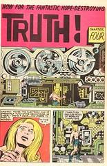 kamandi 16 (drmvm5) Tags: comics comicbooks jackkirby thefuture dystopia kamandi