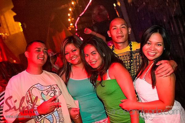 Bora Bora Boardners Asian Filipino Club Scene Hollywood Los Angeles Boracay Philippines Clubbing Party Sibil Events-059