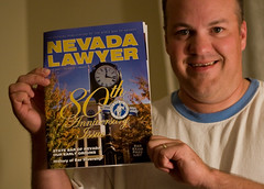 Me and my Nevada Lawyer