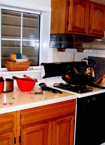 The Munchkin Kitchen
