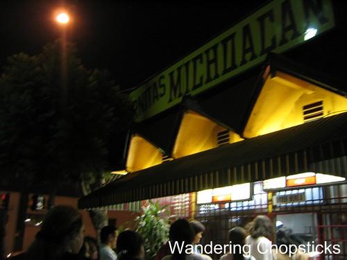 Carnitas Michoacan 3