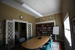 St. Ignatius Office (Arvin Jay) Tags: interiors canon1022mm stignaitus