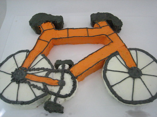 skot's bicycle cake