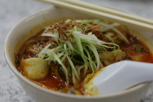 laksa (by mintyfreshflavor)
